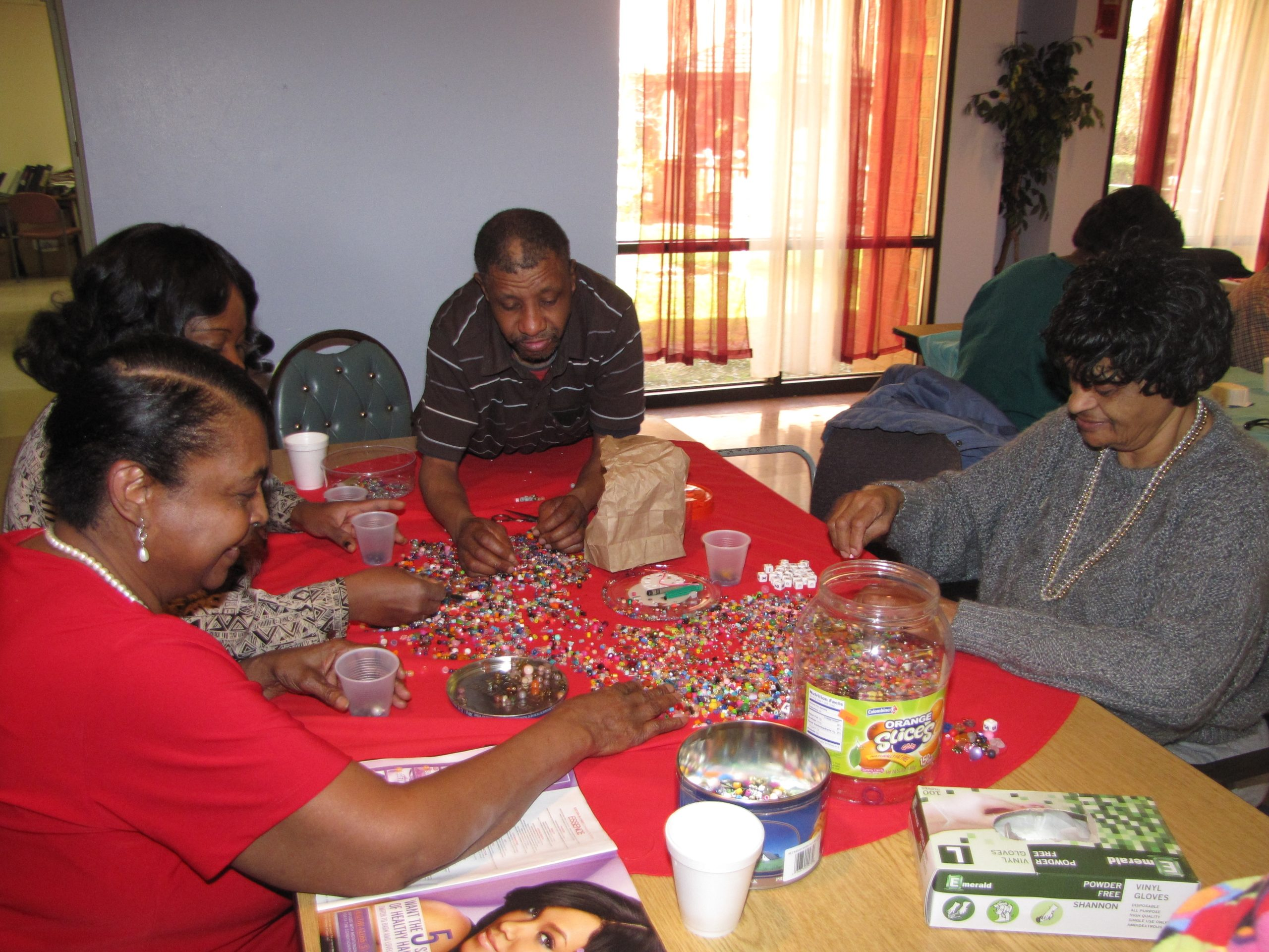 NCC Adult Medical Day Care – Try it out for FREE!