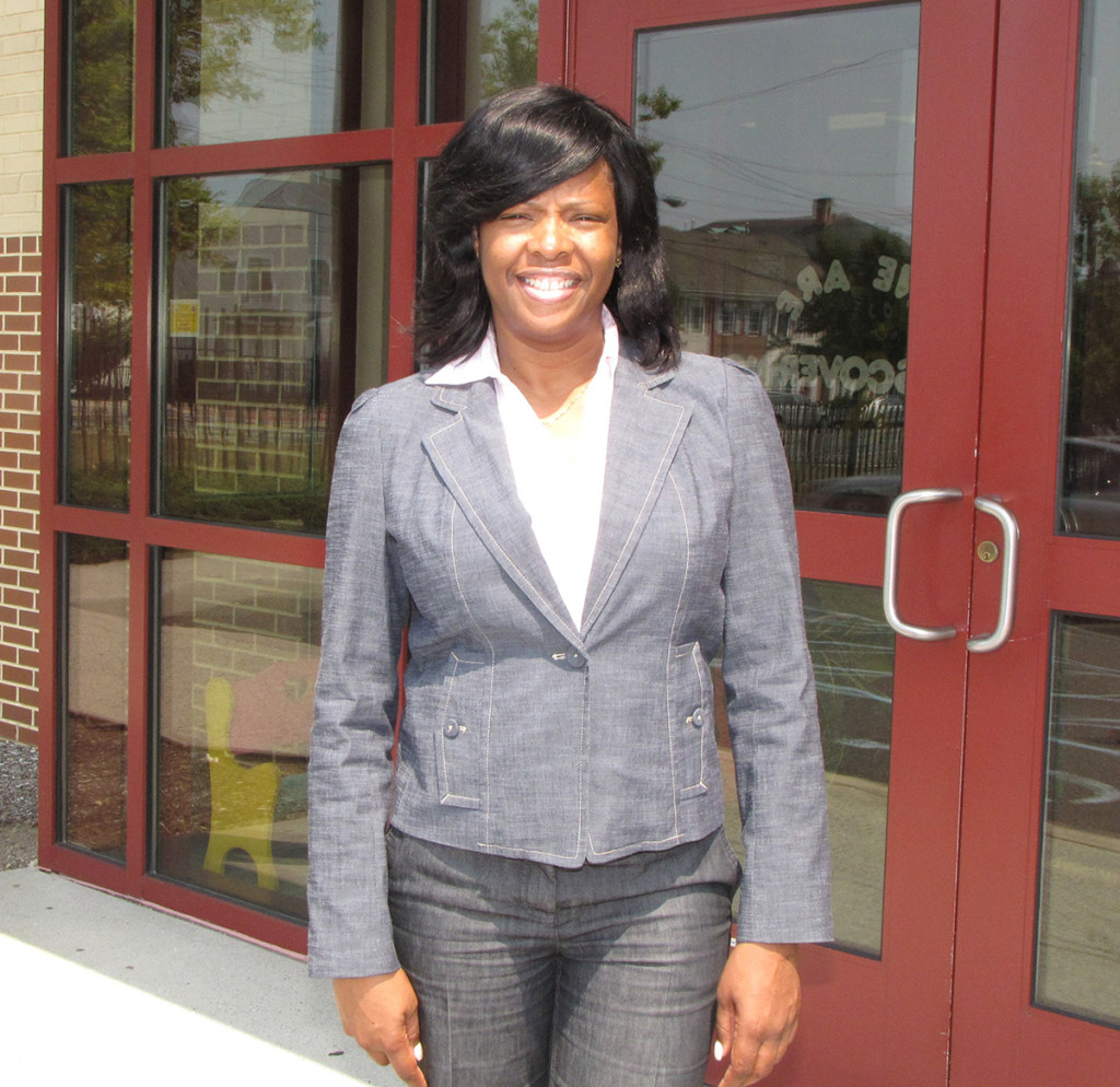 Cheryl Mack, the Director of Community Hills Early Learning Center, says this new post mirrors her previous roles in education.