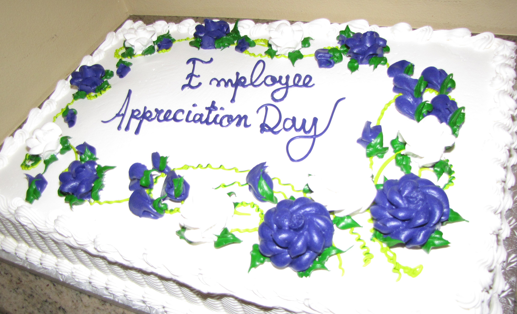 Decorating Ideas For Employee Appreciation Day from newcommunity.org