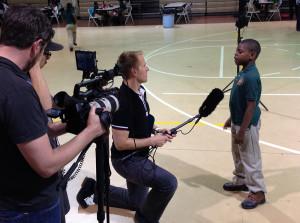 Nicholas Onaiwu interview
