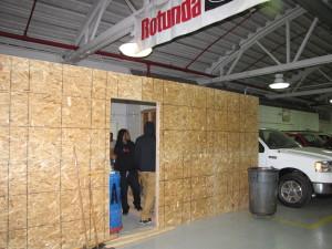 Building Trades new location