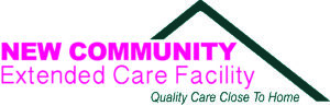 New Community Extended Care Facility Logo