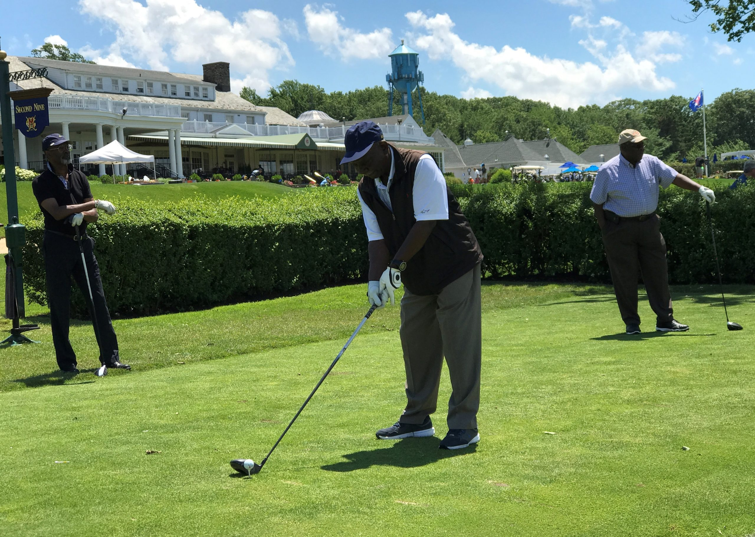 NCC To Host 24th Annual Golf Classic Sept. 6