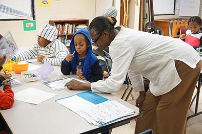 Harmony House After-School Program Helps Kids Excel