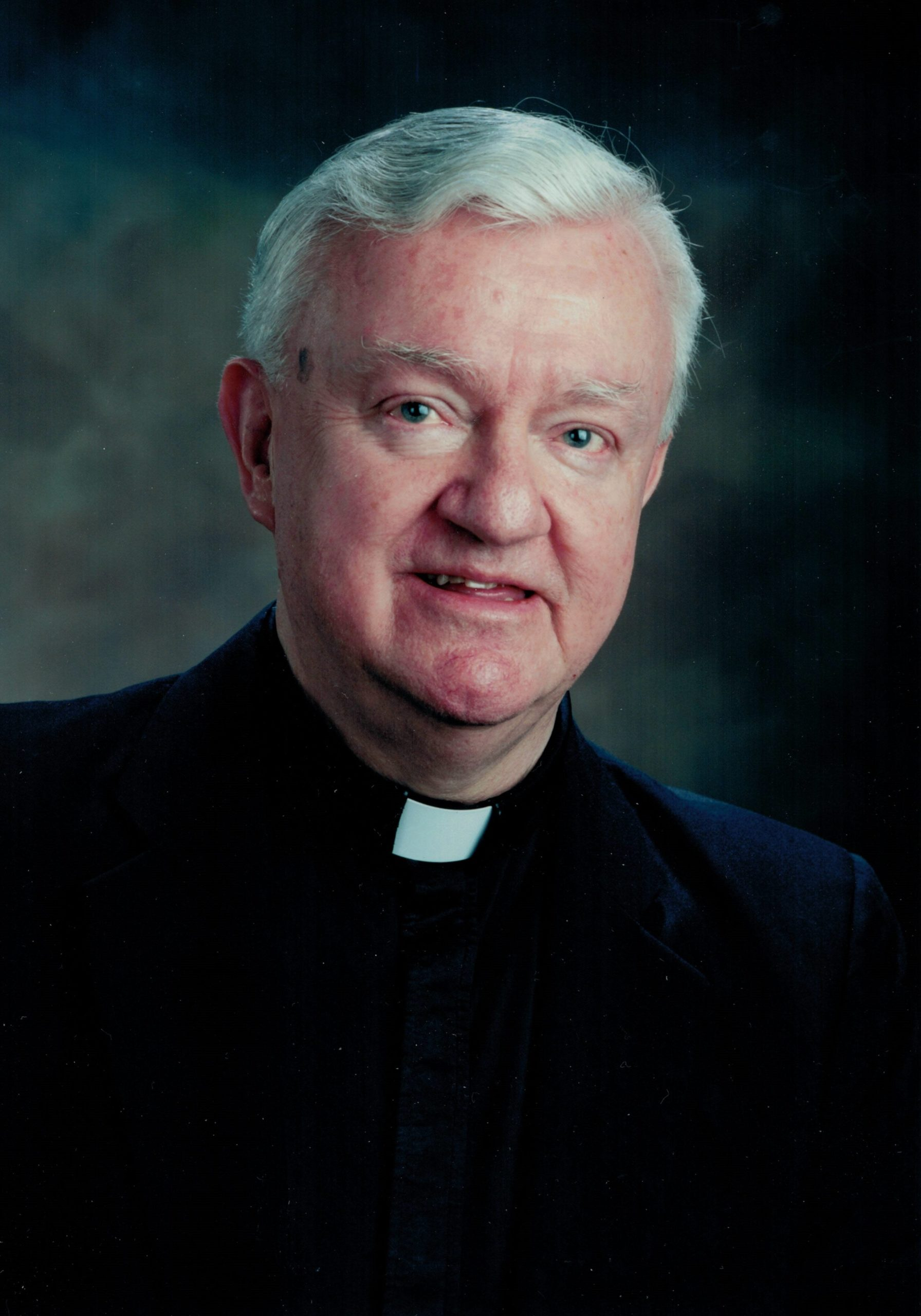 Monsignor William J. Linder, Founder Of New Community Corporation, Has Passed Away