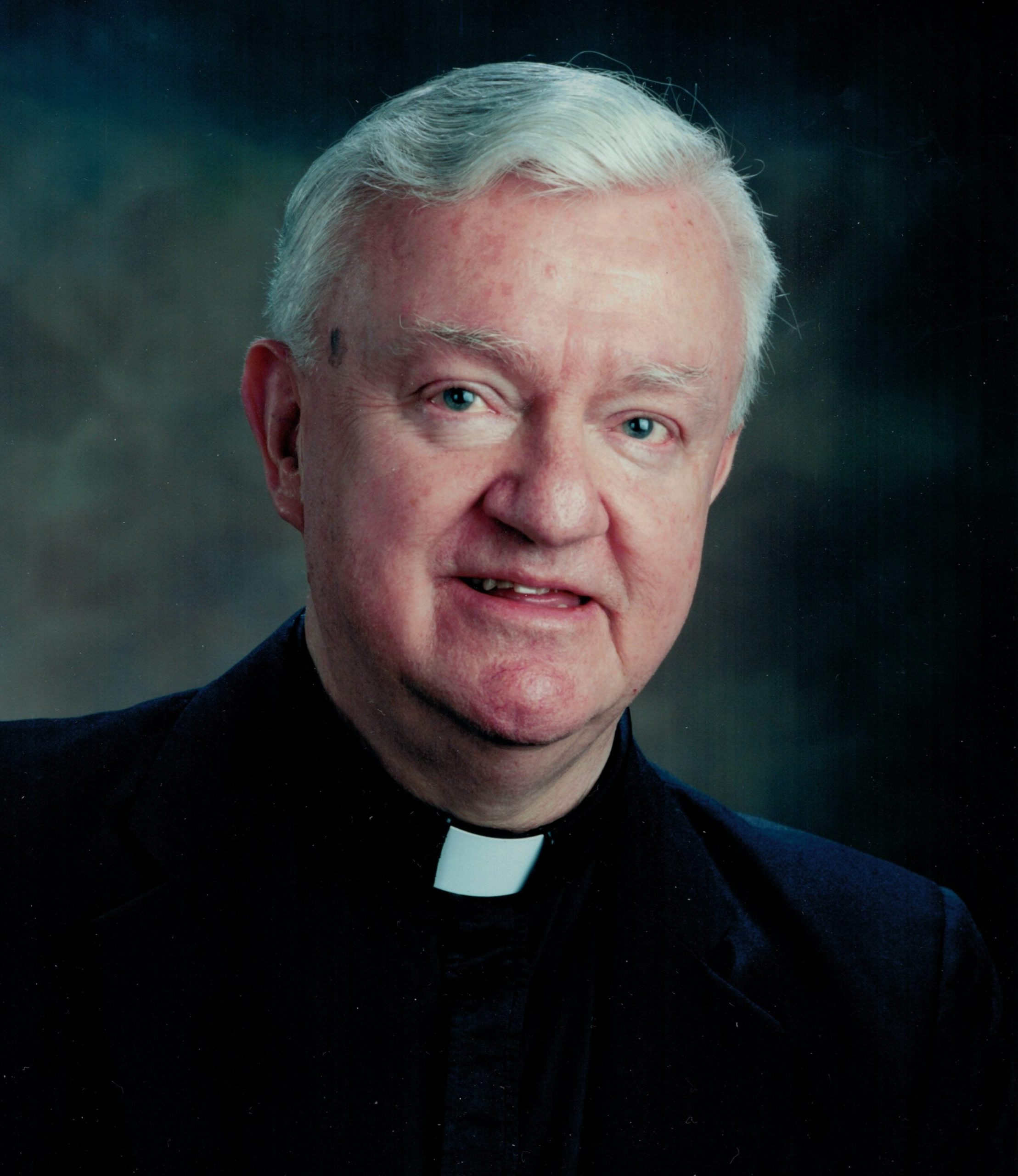 Honoring The Life And Legacy Of New Community Founder Monsignor William J. Linder
