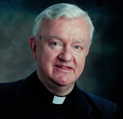 Come To A Memorial Tribute To Monsignor Linder Oct. 23