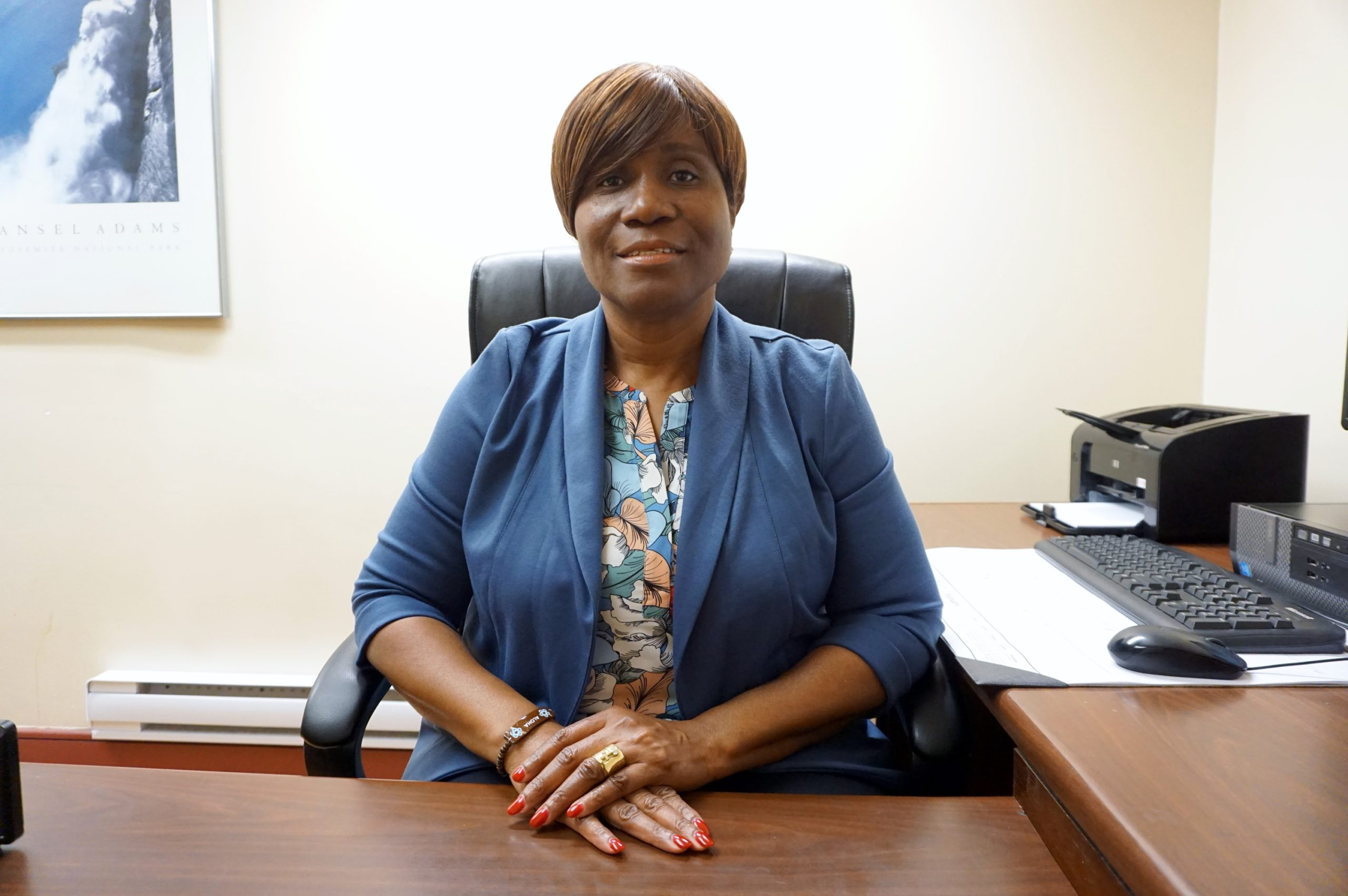 Longtime NCC Employee Ruth Reeves Takes On Role Of Controller