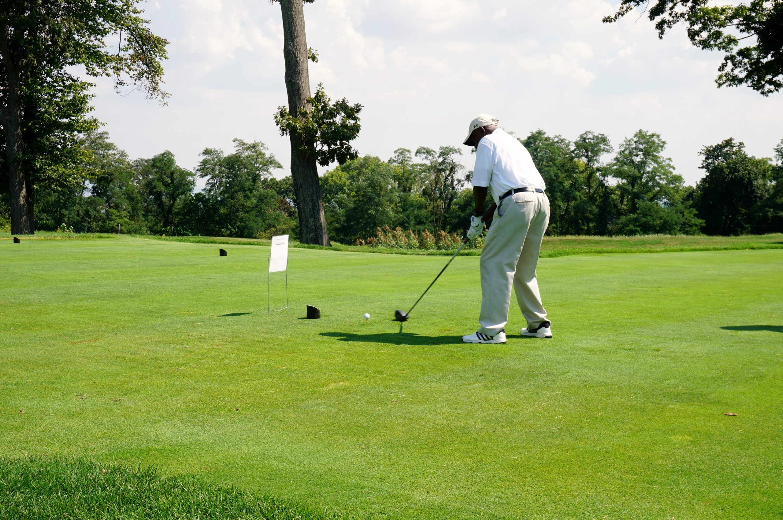 New Community To Host 25th Annual Golf Classic July 1