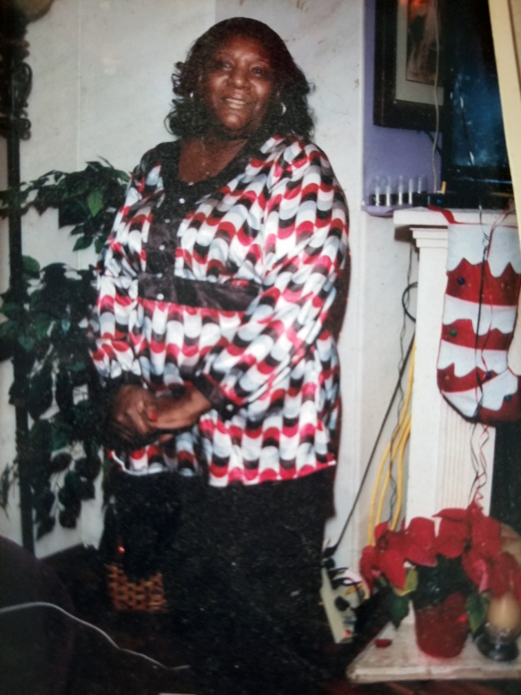 NCC Mourns the Loss of CHELC Receptionist/Family Worker