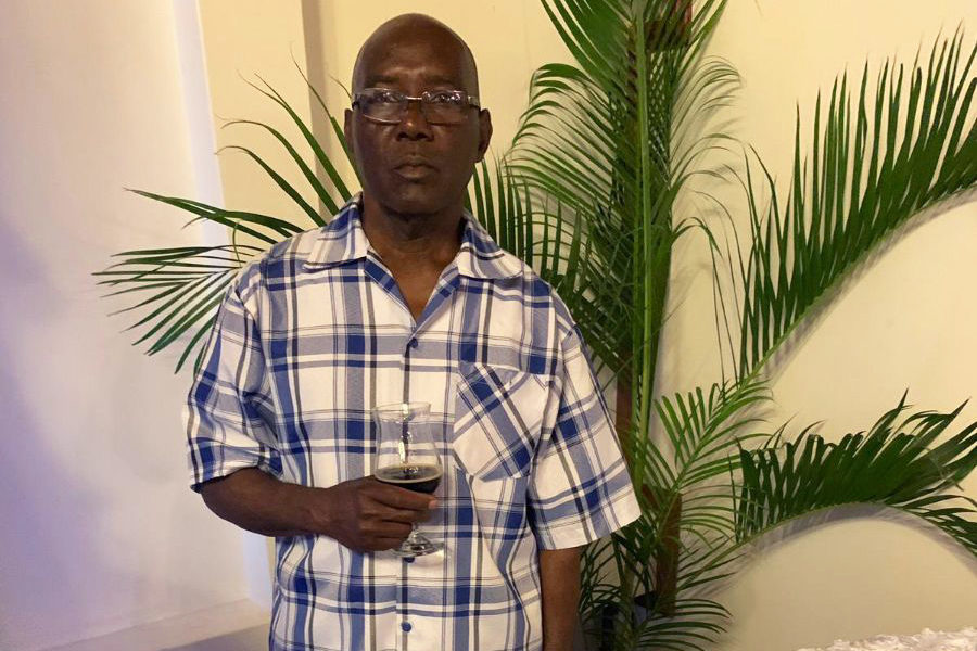NCC Mourns Loss of Harmony House Maintenance Worker