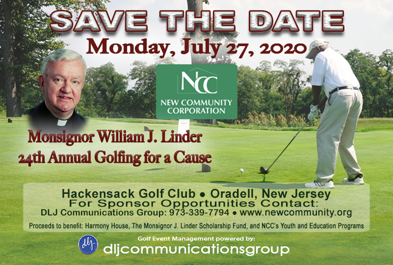 Annual NCC Golf Event Scheduled for July 27