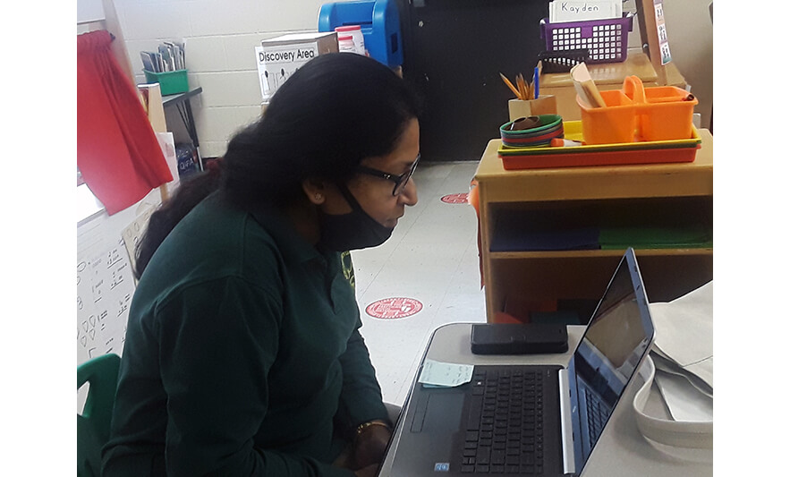 HHELC Opening 2020 Pre K Teacher with Laptop for Website