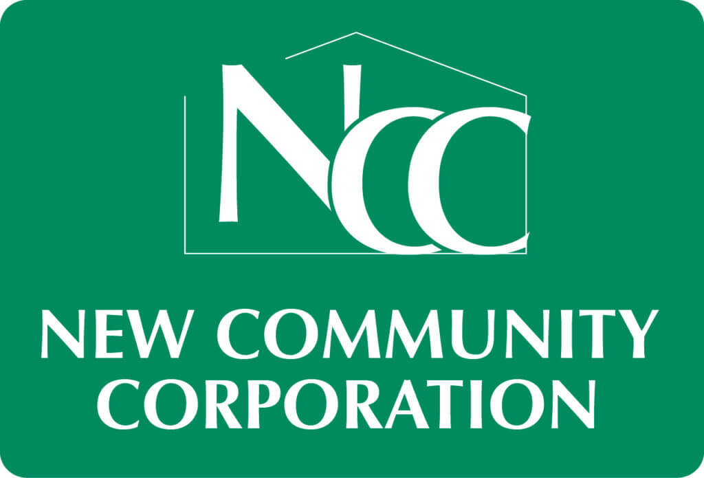 New Community Corporation Logo