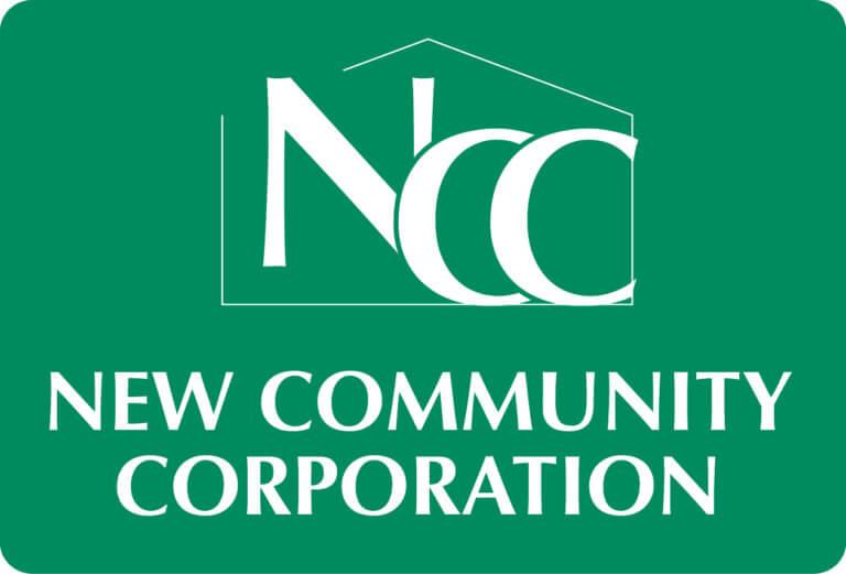 New Community Corporation Logo