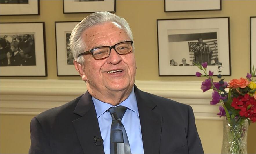 Video: New Community Celebrates the Career of Retiring CEO Richard Rohrman