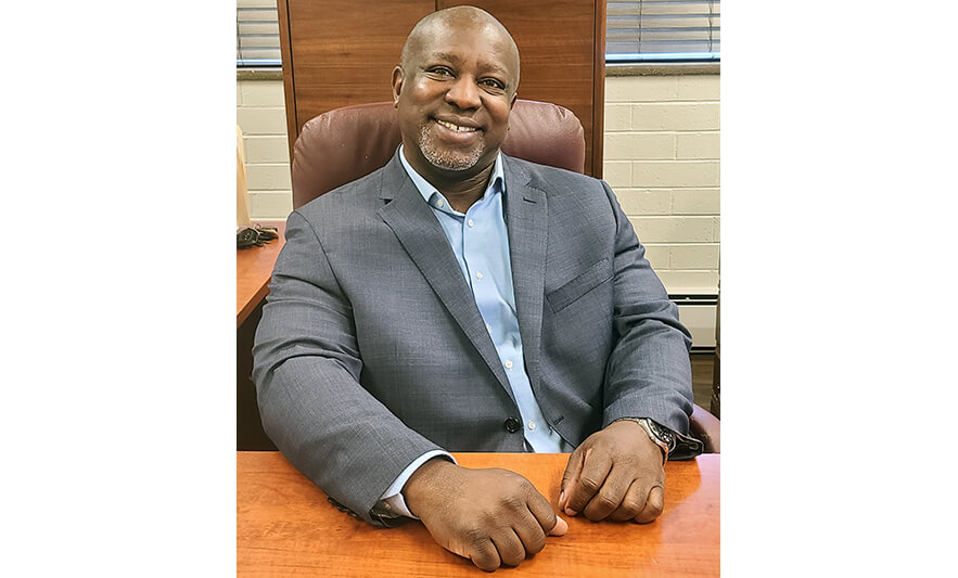 Read more about the article Retired Member of Newark Police Department Now New Community Security Operations Manager