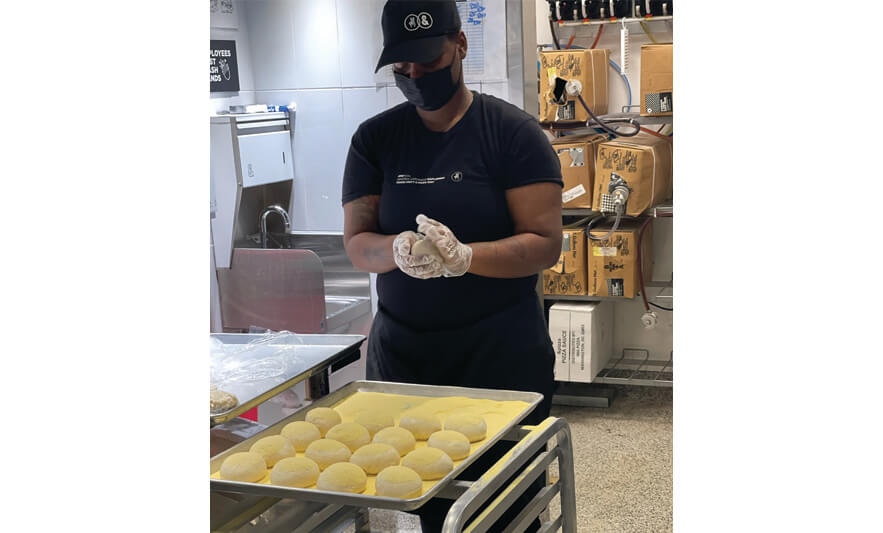 Read more about the article NCCTI Student Earns High School Diploma & Culinary Arts Certification